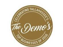 The Demo's Celebrating Tallahassee's Top Businesses of 2016